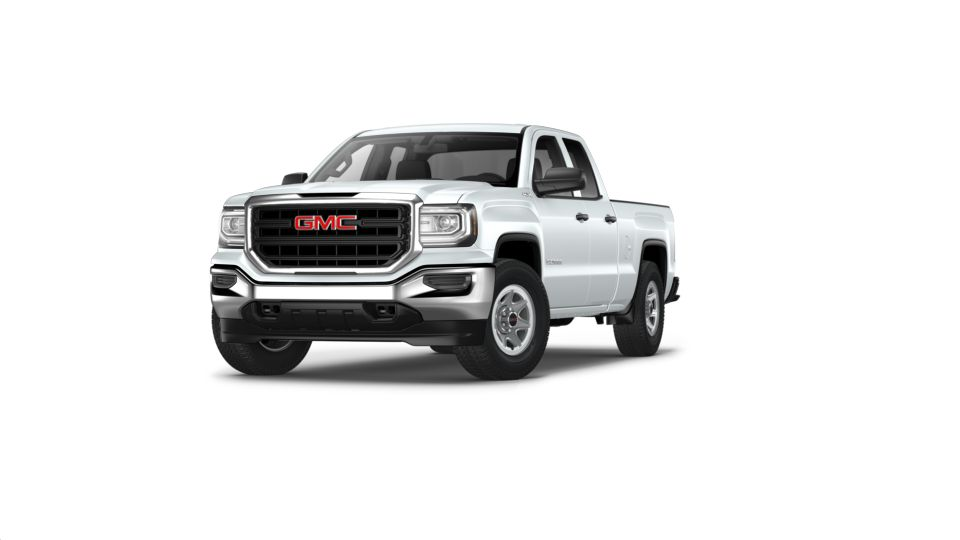 2019 GMC Sierra 1500 Limited photo du véhicule à Val-d'Or, QC J9P 0J6