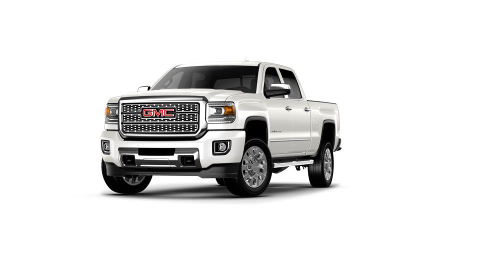 2019 GMC Sierra 2500HD Vehicle Photo in Austin, TX 78759