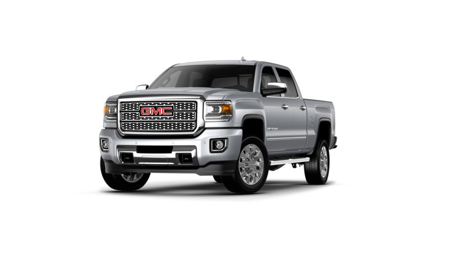 2019 GMC Sierra 2500HD Vehicle Photo in Turlock, CA 95380