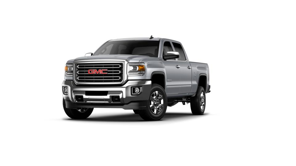 2019 GMC Sierra 2500HD Vehicle Photo in Triadelphia, WV 26059