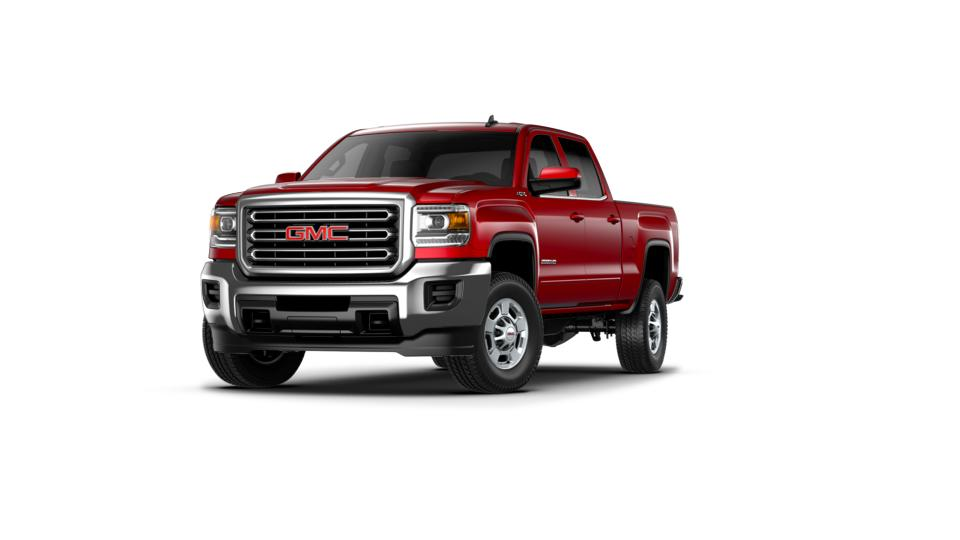 2019 GMC Sierra 2500HD Vehicle Photo in Redding, CA 96002