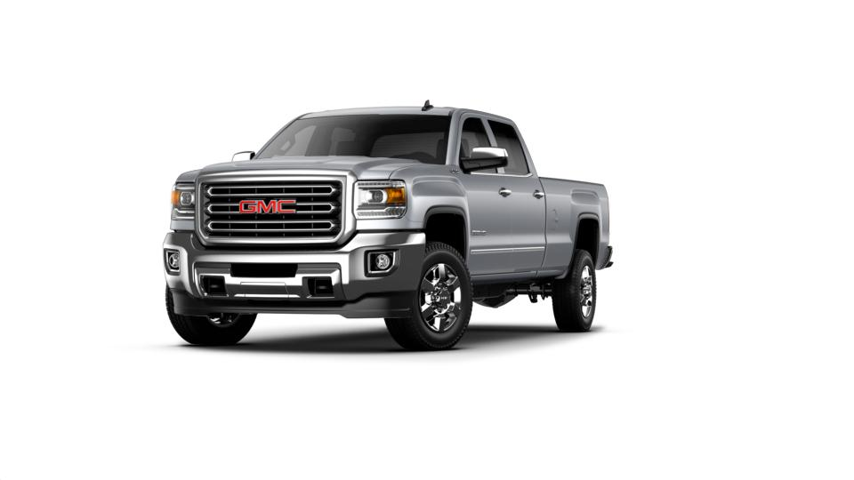 2019 GMC Sierra 2500HD Vehicle Photo in Frederick, MD 21704