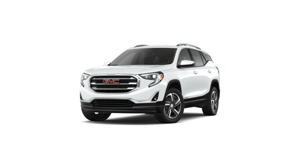 2019 GMC Terrain Vehicle Photo in Fort Worth, TX 76116