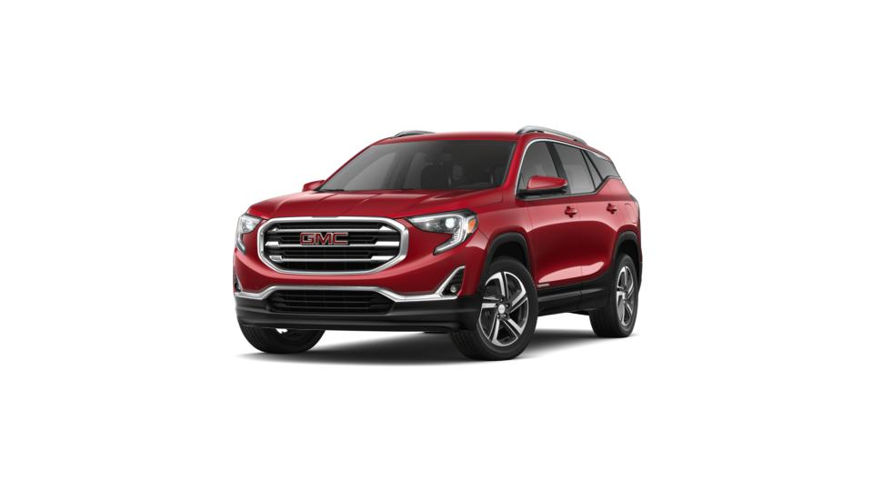 2019 GMC Terrain Vehicle Photo in Akron, OH 44320