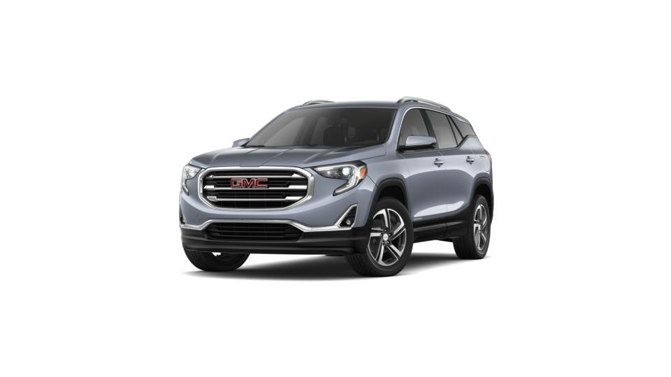 New 2019 Gmc Terrain Slt Awd 4 Door Pro Grade