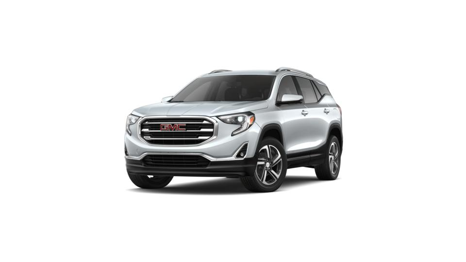 2019 GMC Terrain Vehicle Photo in Price, UT 84501