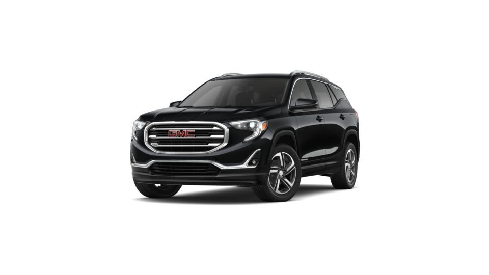 2019 GMC Terrain photo du véhicule à Val-d'Or, QC J9P 0J6