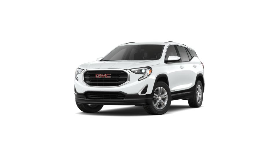 2019 GMC Terrain Vehicle Photo in Edinburg, TX 78539