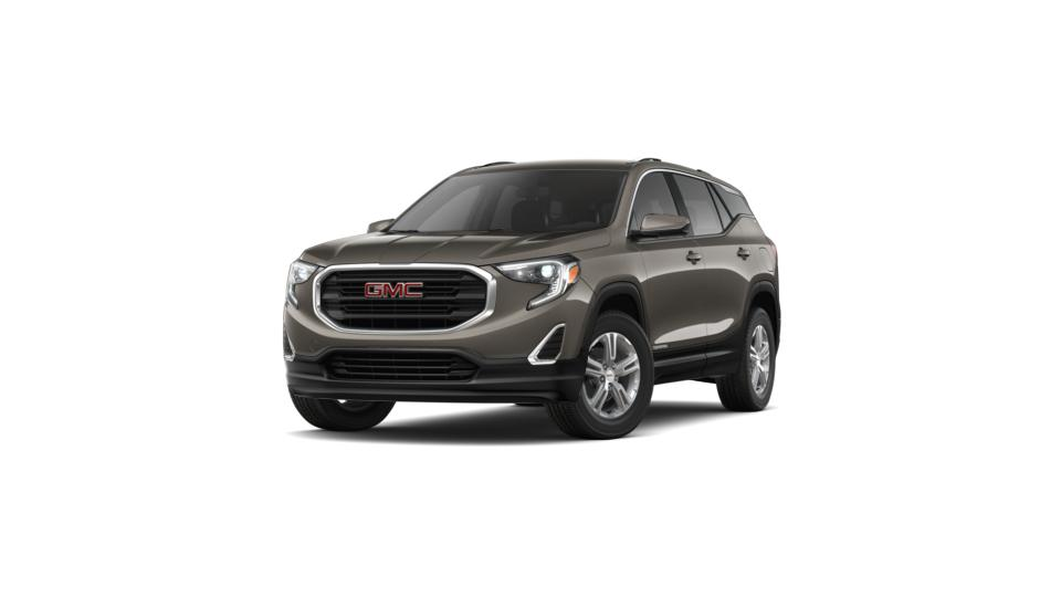 2019 GMC Terrain Vehicle Photo in Saginaw, MI 48609