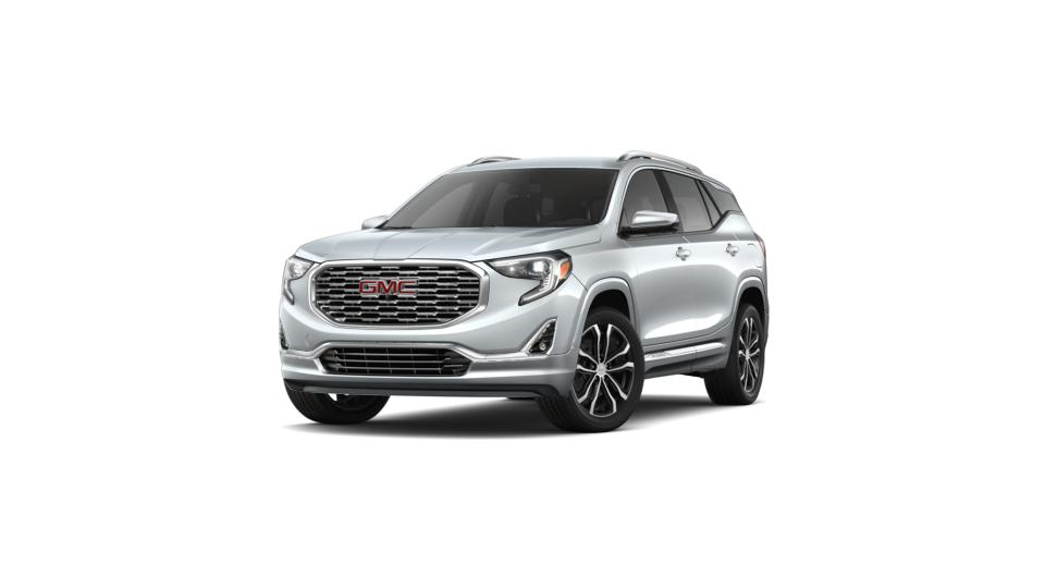 2019 GMC Terrain Vehicle Photo in Merrillville, IN 46410