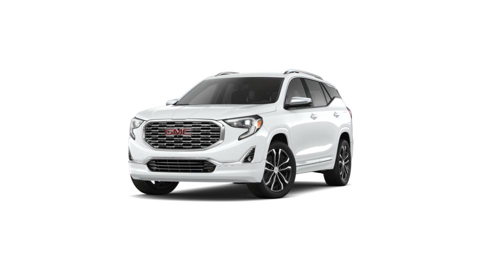 2019 GMC Terrain Vehicle Photo in Corsicana, TX 75110