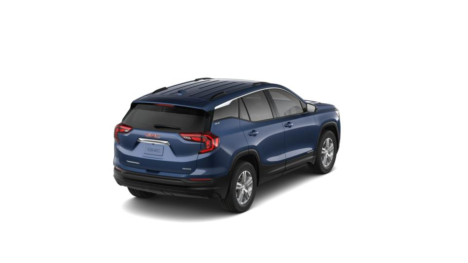 2019 Gmc Terrain For Sale At Chevrolet Buick Gmc De L Archipel Fatima Qc