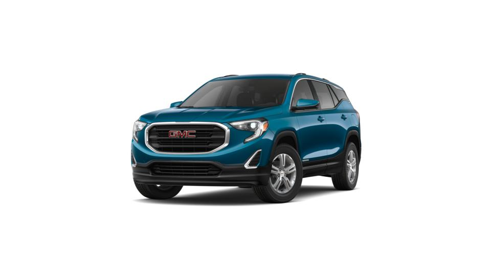 2019 GMC Terrain Vehicle Photo in Marquette, MI 49855