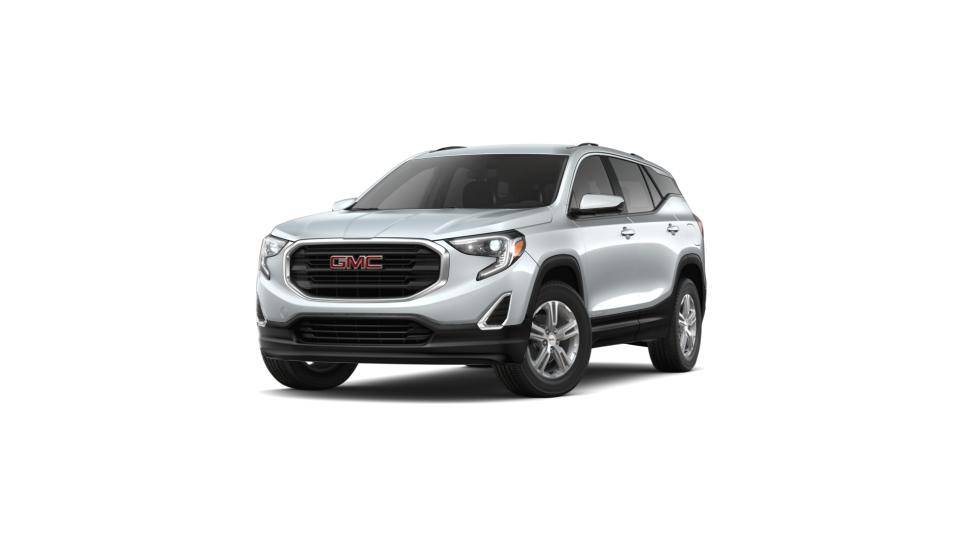 2019 GMC Terrain Vehicle Photo in Val-d'Or, QC J9P 0J6