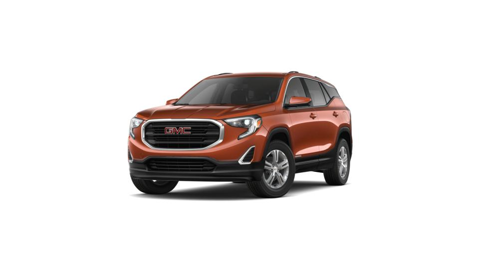 2019 GMC Terrain Vehicle Photo in Willoughby Hills, OH 44092