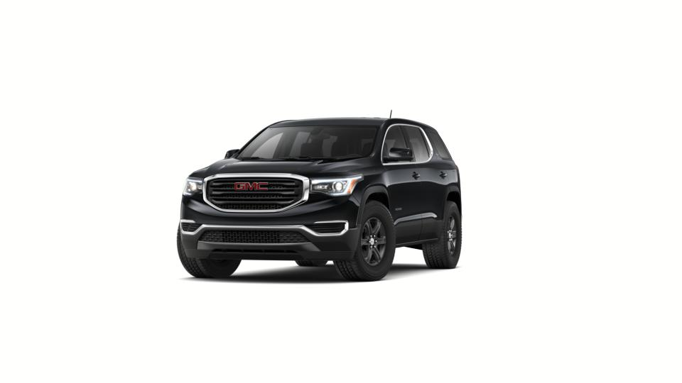 2019 GMC Acadia Vehicle Photo in Baraboo, WI 53913