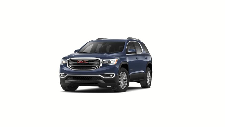 2019 GMC Acadia Vehicle Photo in Mansfield, OH 44906
