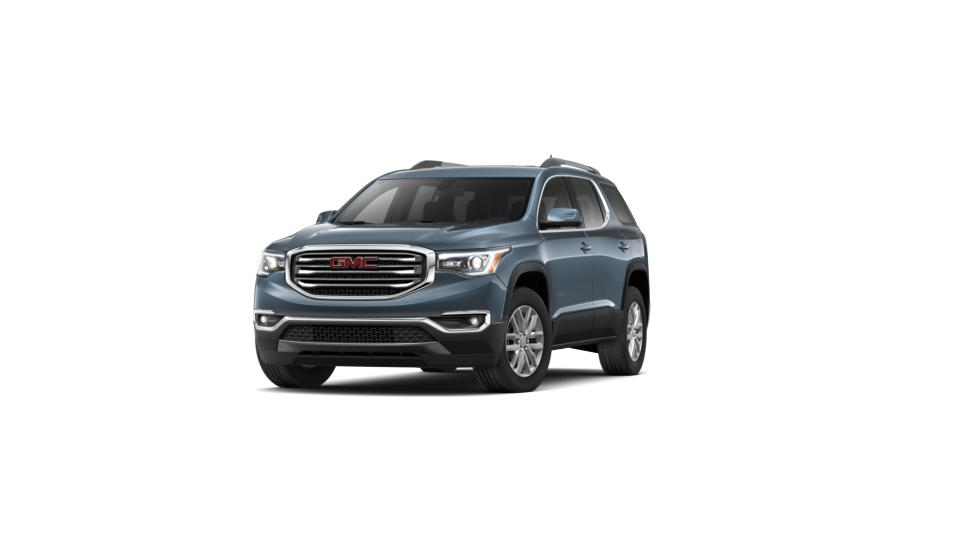 2019 New Gmc Acadia Awd Sle 2 4d Sport Utility In Brigham City