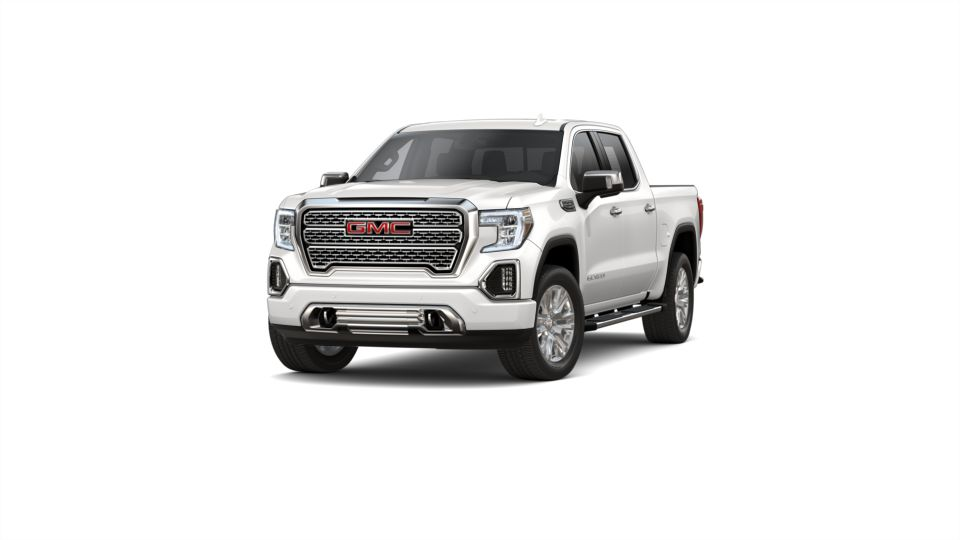 2019 GMC Sierra 1500 Vehicle Photo in New Hampton, NY 10958