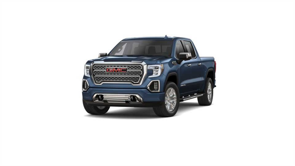 2019 GMC Sierra 1500 Vehicle Photo in Saginaw, MI 48609