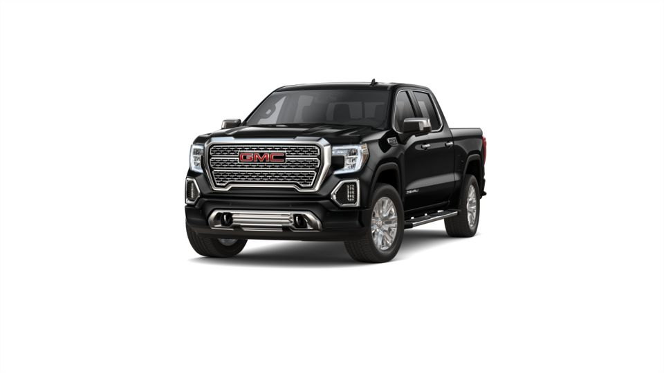 2019 GMC Sierra 1500 Vehicle Photo in Burlington, WI 53105