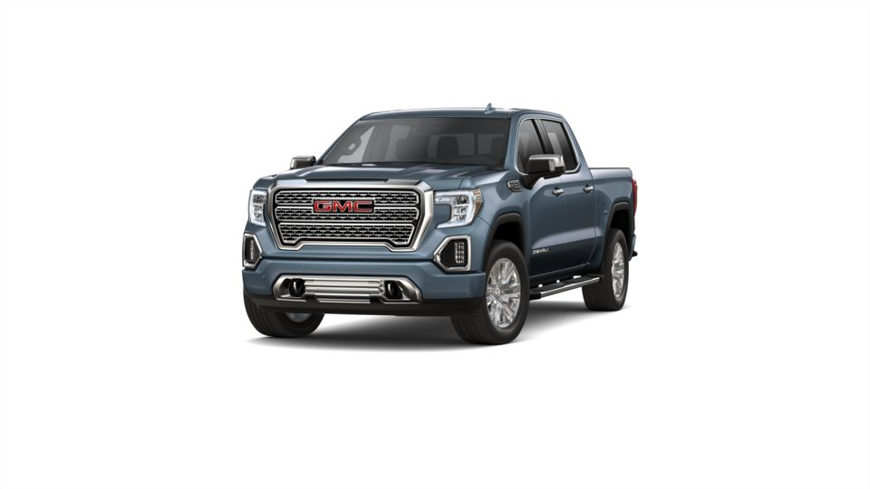 2019 GMC Sierra 1500 Vehicle Photo in San Antonio, TX 78249