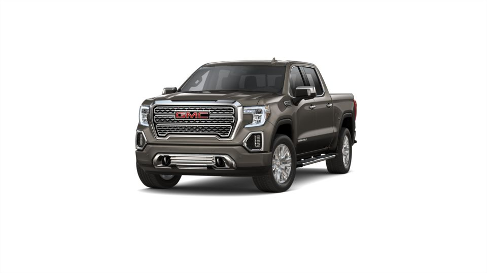 2019 GMC Sierra 1500 Vehicle Photo in Stoughton, WI 53589