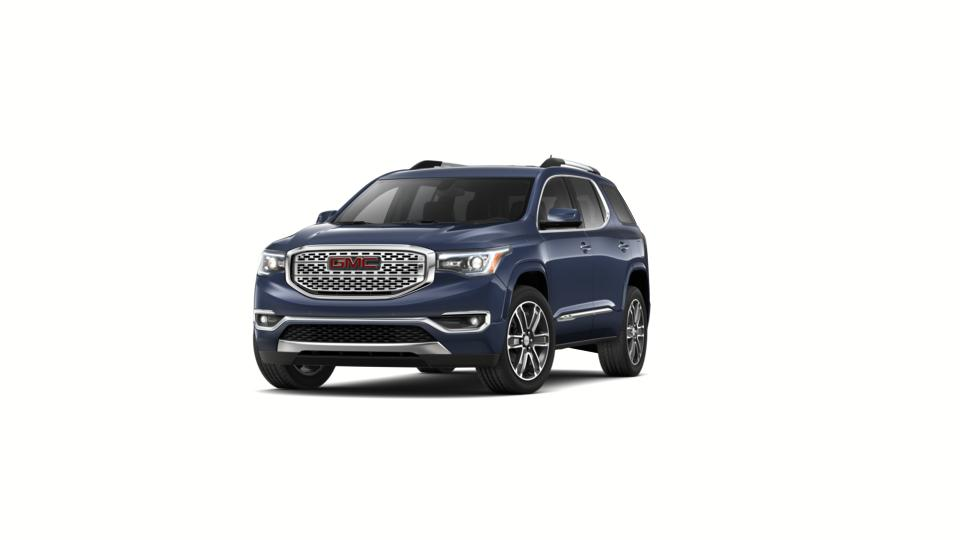 2019 GMC Acadia for Sale in MA - 1GKKNXLS2KZ109658