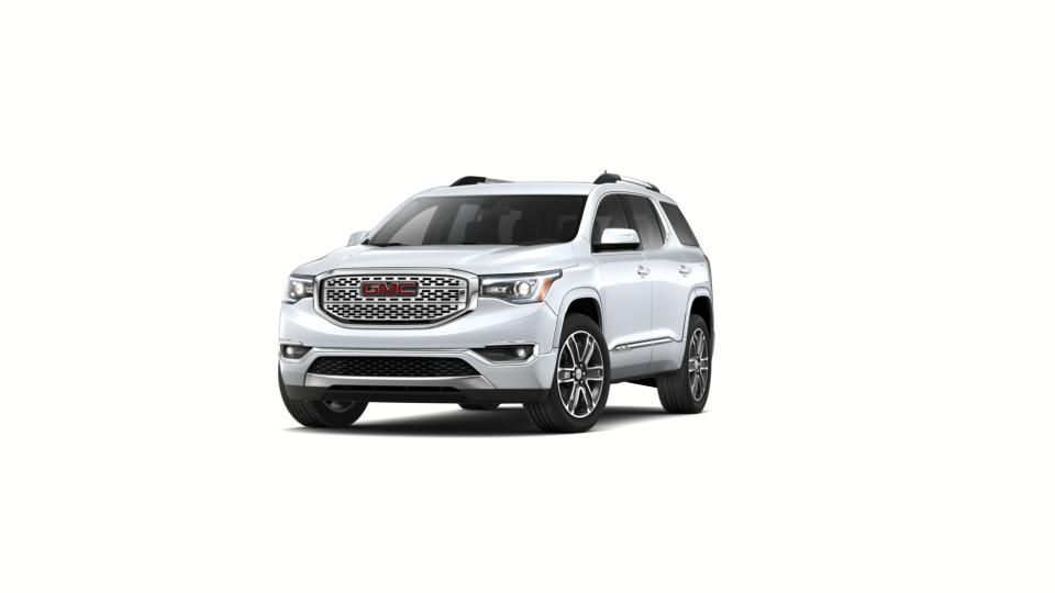 2019 GMC Acadia Vehicle Photo in Depew, NY 14043