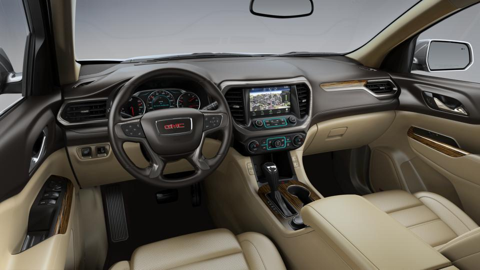 Certified 2019 GMC Acadia   Lakewood CO - Emich Chevrolet