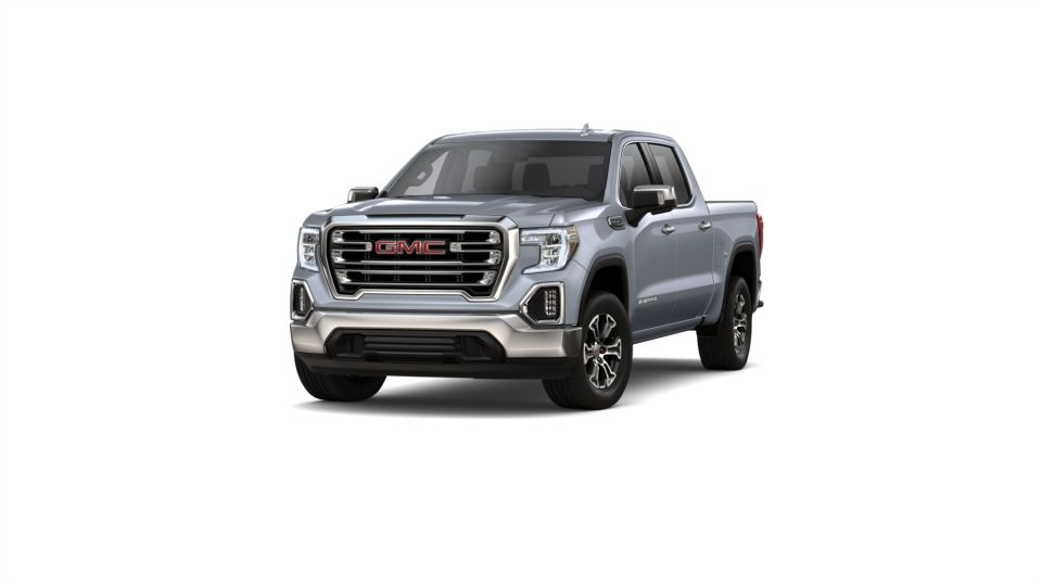2019 GMC Sierra 1500 Vehicle Photo in Signal Hill, CA 90755