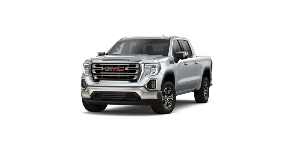 2019 GMC Sierra 1500 Vehicle Photo in Fort Worth, TX 76116