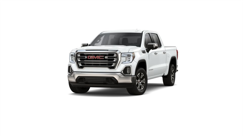 2019 GMC Sierra 1500 Vehicle Photo in McKinney, TX 75069