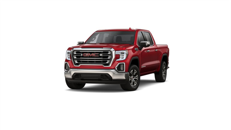 2019 GMC Sierra 1500 Vehicle Photo in Pahrump, NV 89048