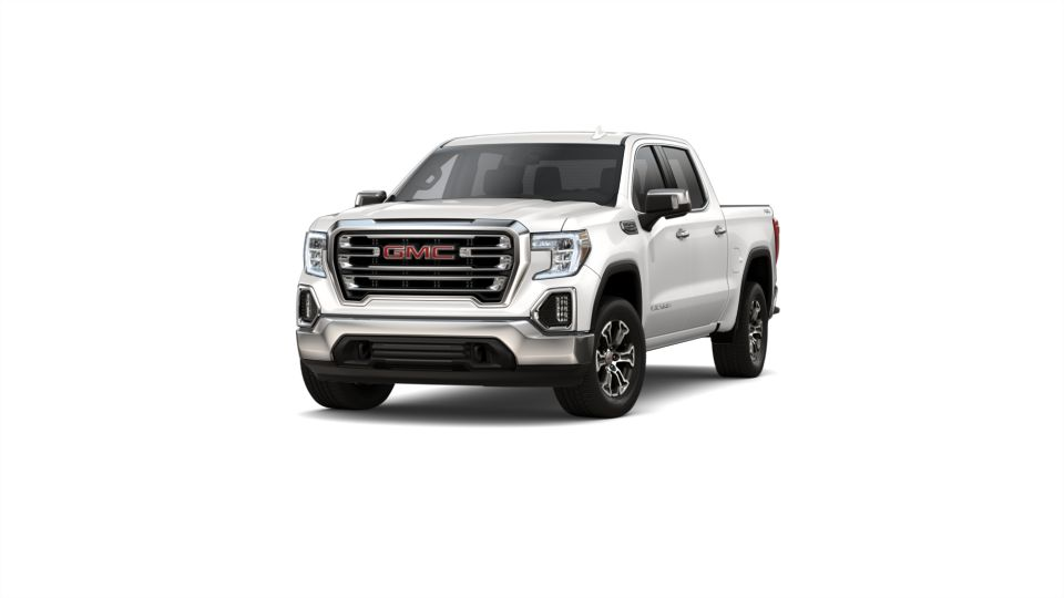 2019 GMC Sierra 1500 Vehicle Photo in Kernersville, NC 27284