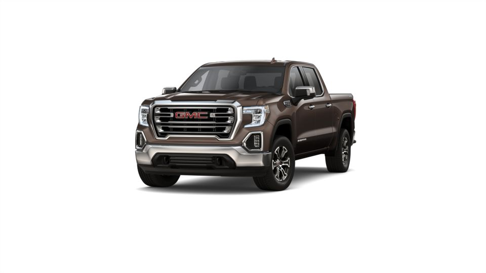 2019 GMC Sierra 1500 Vehicle Photo in Henderson, NV 89014