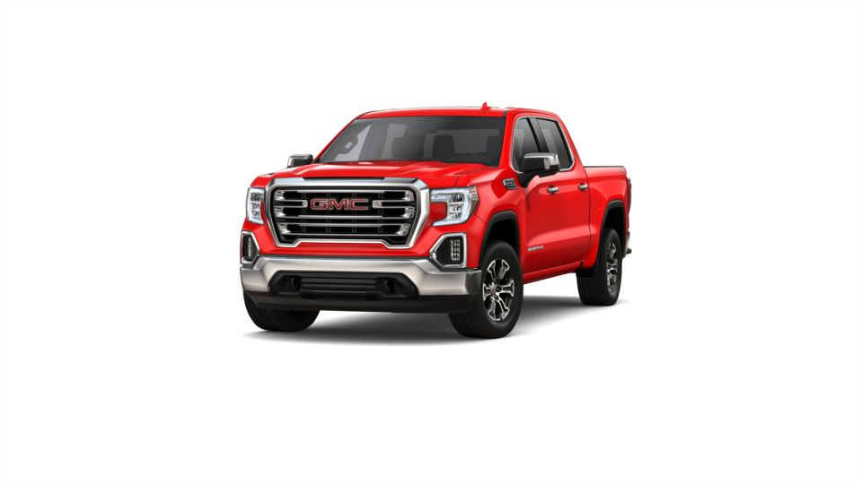2019 GMC Sierra 1500 Vehicle Photo in Akron, OH 44303