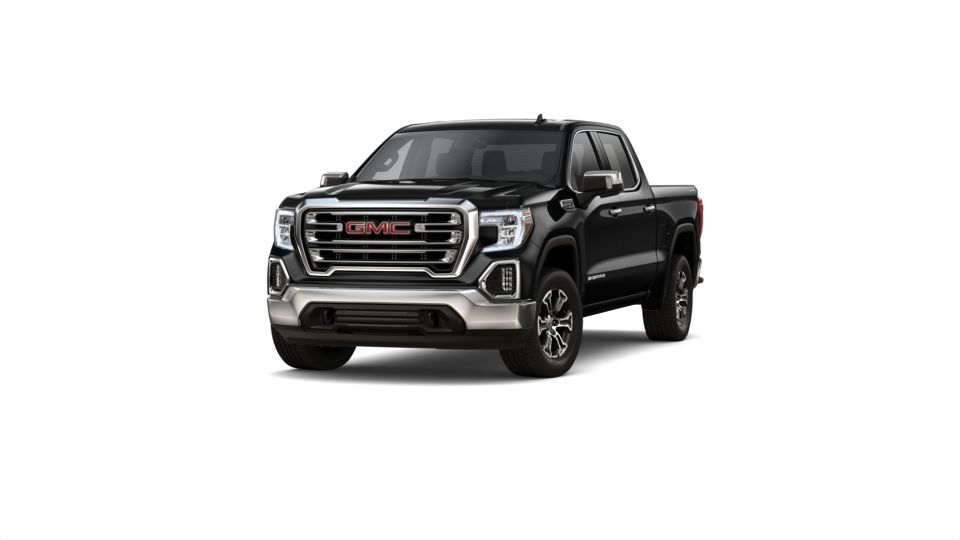 2019 GMC Sierra 1500 Vehicle Photo in Houston, TX 77074