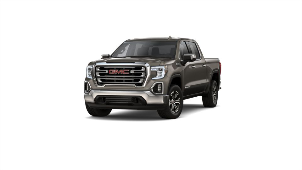 2019 GMC Sierra 1500 Vehicle Photo in Selma, TX 78154