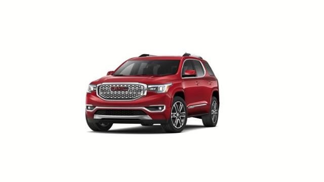 Crown Buick Gmc >> Welcome To Crown Buick Gmc