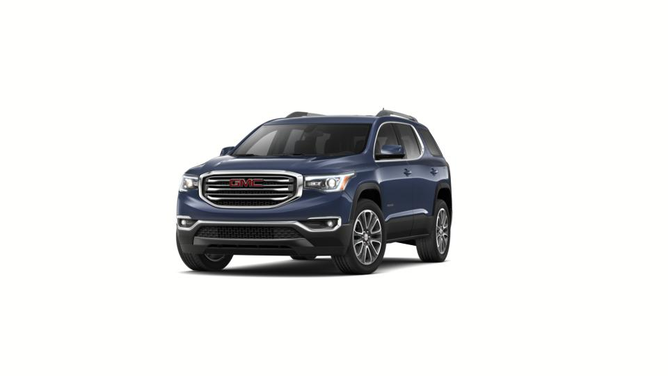 2019 GMC Acadia Vehicle Photo in Casper, WY 82609