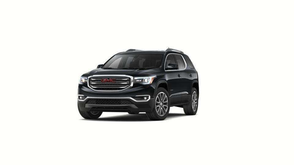 2019 GMC Acadia Vehicle Photo in Champlain, NY 12919