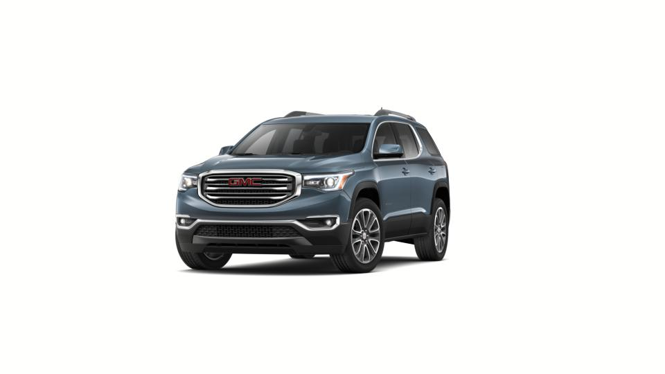 2019 GMC Acadia Vehicle Photo in Warrensville Heights, OH 44128