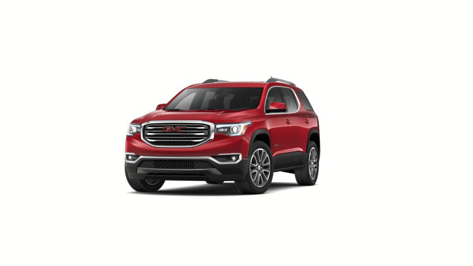 2019 GMC Acadia Vehicle Photo in Saginaw, MI 48609