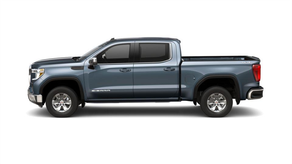 Woodbury Dark Sky Metallic 2019 GMC Sierra 1500: New Truck for Sale - 400335