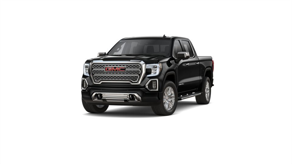 2019 GMC Sierra 1500 Vehicle Photo in Altus, OK 73521