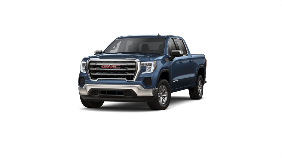 2019 GMC Sierra 1500 Vehicle Photo in New Iberia, LA 70560