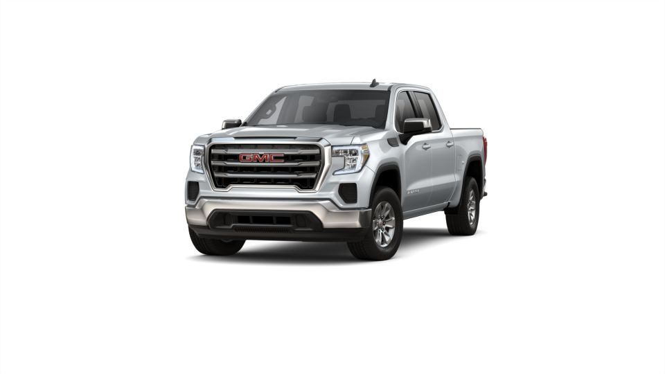 2019 GMC Sierra 1500 Vehicle Photo in Austin, TX 78759