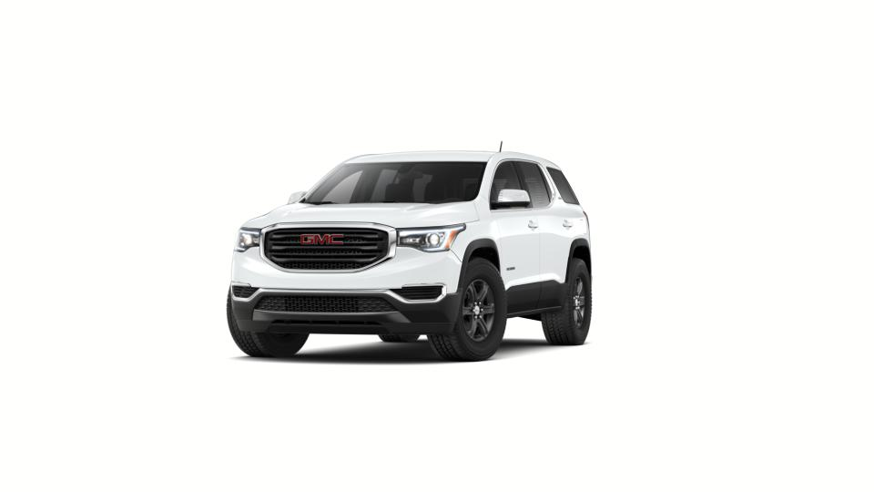 2019 GMC Acadia Vehicle Photo in McKinney, TX 75069