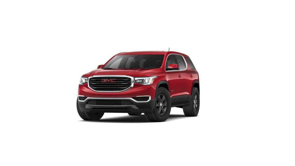 2019 GMC Acadia Vehicle Photo in Columbia, MO 65203-3903